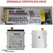 Batteria Pila Originale ASUS C11P1324 Zenfone 5 0B200-00850000 Certificata Garanzia Service Pack