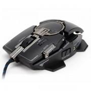 Zalman USB laser gaming 8200DPI, black ZAL-ZM-GM4