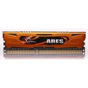 Memoria Ram DDR3 8Gb / 1600 cl9 g.skill kit 2x4Gb 8gao ares lowp