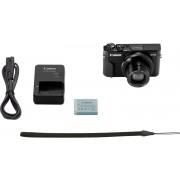 Canon »POWERSHOT G7 X MARK II EU23« Kompaktkamera (20,1 MP, 4,2x opt. Zoom, WLAN (Wi-Fi), NFC)
