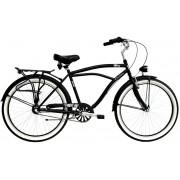 Bicicleta City DHS Cruiser 2697 2017