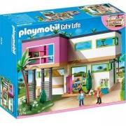 Комплект Плеймобил 5574 - Луксозно имение - Playmobil, 291086