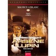 Extraordinarele aventuri ale lui Arsene Lupin