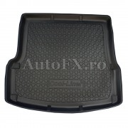 Tavita portbagaj Premium Skoda Octavia II, caroserie hatchback, fabricatie 2004 - 2013