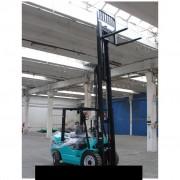 Stivuitor TB99 3 tone diesel