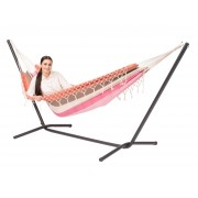 Tropilex Hammock Set Single 'Easy & Grenada' Lychee