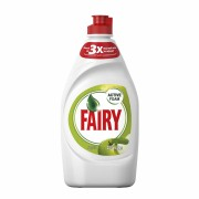 Fairy Detergent pentru vase 400 ml Apple