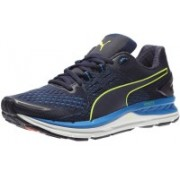 Puma Speed 1000 S IGNITE Running Shoes For Men(Navy)