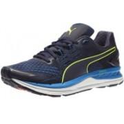 Puma Speed 1000 S IGNITE Running Shoes(Navy)