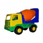 Délibáb betonkeverő teherautó 28,5 cm