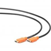 Cablu video Gembird HDMI Male - HDMI Male v1.4 1m negru