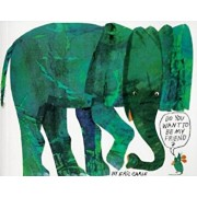Do You Want to Be My Friend', Paperback/Eric Carle