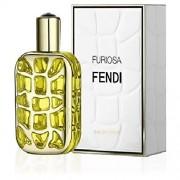 Fendi Furiosa Eau De Parfum Spray 100ml/3.3oz
