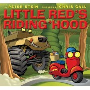 Little Red's Riding 'Hood, Hardcover