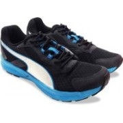 Puma Descendant v3 DP Running Shoes For Men(Black)