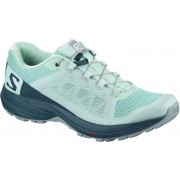 Salomon XA Eelevate - scarpe trail running - donna - Light Blue