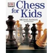 Chess for Kids, Paperback/Michael Basman