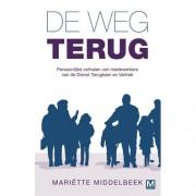 De weg terug - Mariette Middelbeek