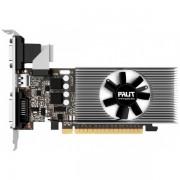 VC, PALIT GT730, 4GB GDDR5, 64bit, PCI-E 2.0 (4710636269448_3Y)