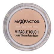 Max Factor Miracle Touch Liquid Illusion Foundation 11,5g Грим за Жени Нюанс - 55 Blushing Beige
