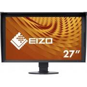 EIZO CG2730 LCD-monitor 68.6 cm (27 inch) Energielabel B 2560 x 1440 pix WQHD 13 ms HDMI, DVI, DisplayPort, USB 3.0, USB 3.1 IPS LCD