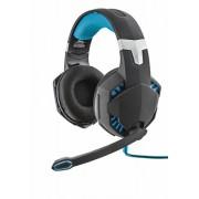 Trust Cuffie Trust GXT 363 Stereo Padiglione Nero Blu
