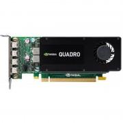Placa video PNY nVidia Quadro K1200 DP 4GB DDR5 128-bit Low Profile