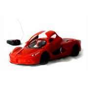 Open The car Door Remote Controlled Luxurious Racing Car, Luxury Car with Opening Doors - Red Color