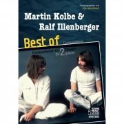 Acoustic Music Books Kolbe/Illenbeger: Best of Kompositionen für 2 Gitarren