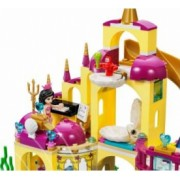 Set Constructie Lego Princess Palatul Submarin Al Lui Ariel