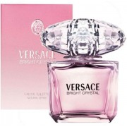 VERSACE BRIGHT CRYSTAL EDT 90ML ЗА ЖЕНИ