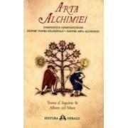 Arta alchimiei - Toma D Aquino Albert cel Mare
