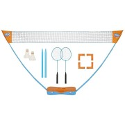AVENTO BADMINTON GAME SET