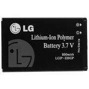 Li Ion Polymer Replacement Battery LGIP-330GP for LG GB250 KF240 KF245 KF300 KF755 KM380 KM385 KM386 KM500 KS360 KS365