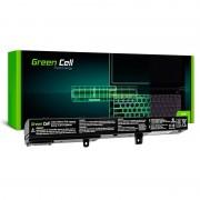 Bateria Green Cell para Portatéis Asus X551CA, X451CA, A551CA - 2200mAh
