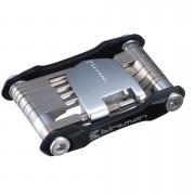 Birzman Feexman Alloy 12 Mini Tool Black
