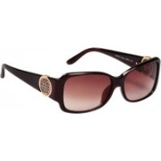 Tommy Hilfiger Over-sized Sunglasses(Pink)