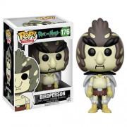 Rick and Morty Bird Person Pop! Vinyl Figure