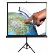 SCREEN, Avtek Tripod Pro 200, преносим екран, 200х200см, Matt White (1EVT14)