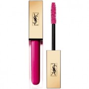 Yves Saint Laurent Vinyl Couture Mascara máscara de pestañas para dar longitud, curvatura y volumen tono 6 I'm The Madness - Pink 6,7 ml