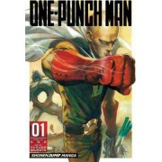 One-Punch Man, Vol. 1 by One