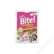 Brit Lets Bite Chompin' Sage 150 g