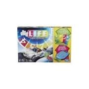 Jogo Da Vida Game Of Life Tabuleiro Com Cartão Eletrônico