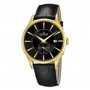 Reloj C4559/4 Negro Candino Hombre Classic Timeless Candino