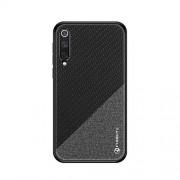 ZHENGYAQI-PHONE CASE Caja del teléfono for Xiaomi Mi Caso Protector de TPU 9 Serie SE Honores a Prueba de Golpes PC + Estuche Protector (Color : Black)