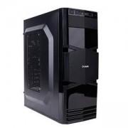 Кутия за настолен компютър Zalman T3 Black, ZM-T3_VZ