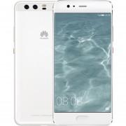 EH Huawei P10 Plus 5.5 Inch 1080P 20.0MP Bar Smartphone Fingerprint ID Octa Core-white