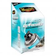 Odor Eliminator New Car Scent Aerosol Meguiar's