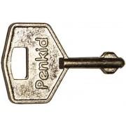 Extra nyckel till säkerhetsvajer Penkid