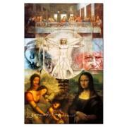 Educa Jigsaw Puzzle - Da Vinci's World - 1000 Pieces